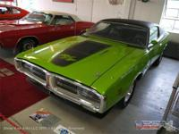 This 1971 Dodge Charger R/T has it all. Found by the