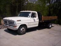 Great dump truck! Local trade! WE ARE YOUR BIGGEST USED