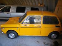 HI,IM LISTING THIS 1971 HONDA AN600 2CLY.IN VERY GOOD