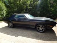 Harrison, Tn 1971 Mustang Coupe - Asking $13,000 or