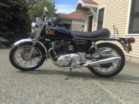 1971 Norton Commando 750 Roadster for sale $9,950