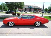 1971 Olds Cutlass Resto-Mod 455 Big Block!!! Full Air