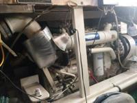 1971 Pacemaker 48 Sportfisherman Will need some TLC to