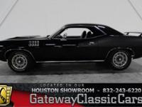 Stock #230HOU For sale in the Houston showroom is one