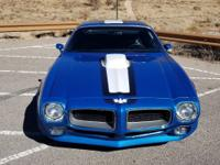 1971 Formula 400 Trans Am Tribute   This car is a very