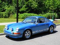 1971 Porsche 911  This is a very beautiful RS Tribute