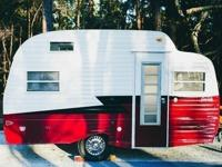 With a vision of creating an affordable family camper,