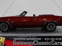 Stock #71HOU Up for sale in our Houston showroom is one
