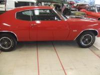 1971 Chevy Chevelle for sale (PA) - $24,500 '71