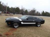 1971 Ford Mustang for sale (OK) - $19,000. '71 Mustang