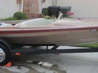 Type of Boat: Power Boat Year: 1972 Make: Eliminator
