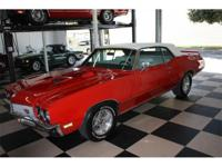 This is a Buick, Skylark for sale by Ideal Classic
