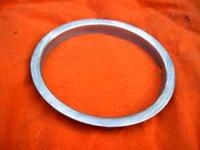 "I've had this 15"" stainless steel trim ring since the"