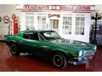 GREAT STREET CRUISER WITH A FABULOUS 1972 Chevrolet Z28