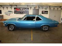 1972 Nova Big Block SS 396 - Tons of money spent on