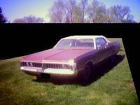1967 chrysler newport Classifieds - Buy & Sell 1967 chrysler