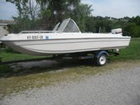 UP FOR SALE IS 1972 CHRYSLER RALLY 1 691CC BOAT AND