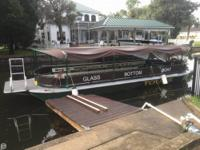 - Stock #075953 - Wow! This boat brings back memories!