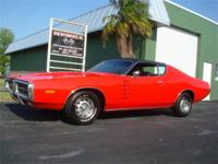1972 Dodge Charger 440,auto,AC,ps,power