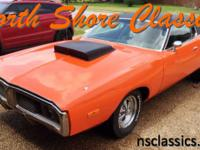 1972 Dodge Charger SE 400 Big Block So many things done