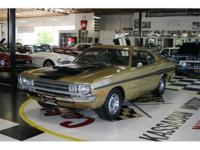 Very Rare 1972 Dodge Demon 340 - Are you are looking