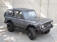 1972 Ford Bronco  Its no secret Broncos have been