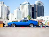 1972 Ford Mustang Fastback For Sale In Corpus Christi,