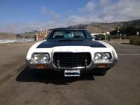 1972 Ford Ranchero, Beloved Fishmouth Version, This