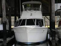 1972 Hatteras 36' Sportfish   This is a must see