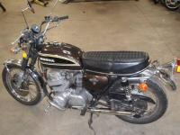 A REALLY NICE ORIGINAL BIKE. adult owned and ready to