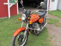 1981 Kawasaki Kz-1300 Turbo for Sale in Stillwater, Minnesota
