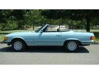 1972 MERCEDES-BENZ 350SL FOR SALE - GLADSTONE, NJ