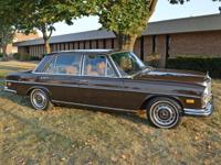 Possibly the best 280 SEL 4.5 available for sale