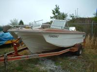 Good project boat Good project boat, very well built,