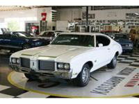 Excellent documented 1972 Oldsmobile 442 One Family