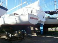 1972 Sabre 28 MKI Boat is located in