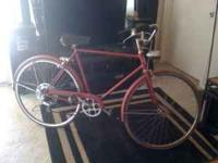 I have a 1972 Schwinn Suburban for sale, I bought the