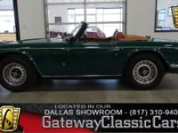 For sale in our Dallas showroom is a wonderfully