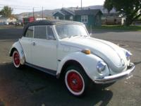 HERE'S YOUR CHANCE! Own one of the funnest cars ever