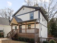 Look no further at this stunning craftsman traditional