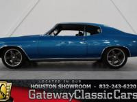 Stock #78HOU Up for sale in our Houston showroom is one