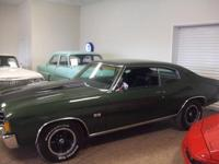 1972 Chevy Chevelle for sale (PA) - $34,500 '72