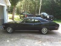 1972 Chevy Nova for sale (NH) - $25,900 '72 Chevy Nova
