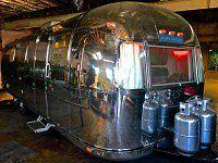 Excellent/New Airstream 1973 Excella500 31?. This