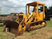 1973 Caterpillar 941B Track Loader. 1973 Caterpillar