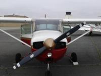 1973 CESSNA 150L. Aircraft TT 8200, TSMO 1590. FRESH