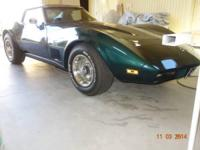 1973 Chevy Corvette for sale (AZ) - $26,500 '73 Chevy