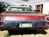 Condition: Used Exterior color: Burgundy Interior