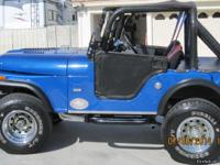 """Jeep has 2365 """"documented miles"""" after"""