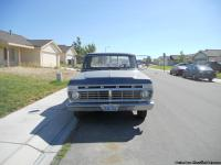 great work truck or restore it its a daily driver 390